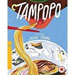 Tampopo [The Criterion Collection] [Blu-ray] [2017]